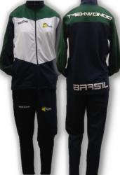 Agasalho Oficial Seleção Brasileira 2018