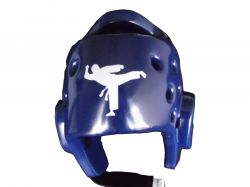 Capacete Taekwondo Azul
